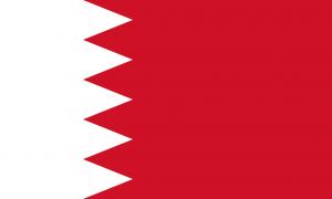 Bahrain flag-Travellerzdezire