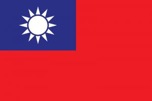 Taiwan flag Travellerzdezire