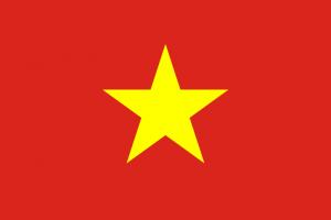 Vietnam FLAG-TRAVELLERZDEZIRE